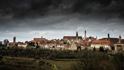 Rothenburg #02 (ob der Tauber). Germany 2014