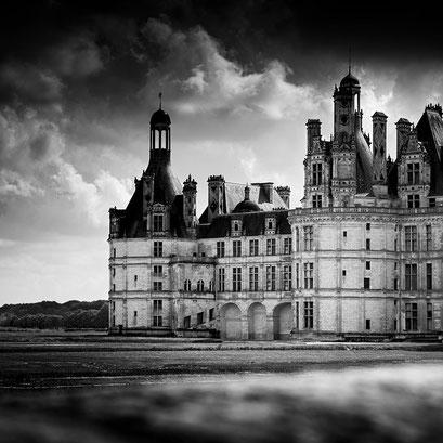 Château de Chambord #03, Loir-et-Cher. France 2014