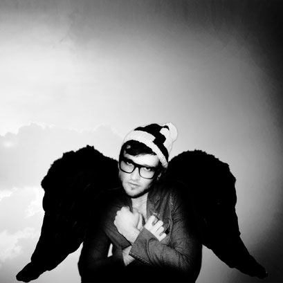 #Angel © Marc Groneberg