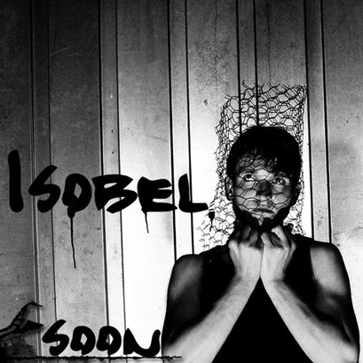 #Isobel © Marc Groneberg