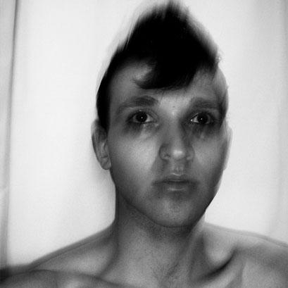 #BlurredMind © Marc Groneberg   #socialmedia #itsme #marcgroneberg