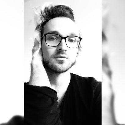 #InMotionNumber2 - Photo © Marc Groneberg | #socialmedia #itsme #marcgroneberg