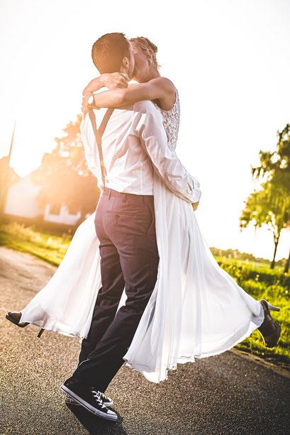 Hochzeitsfotografie 2021 mit Simon Knösel