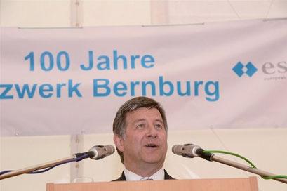 Festansprache Herr Norbert Steiner