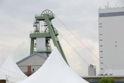 100 Jahre Salzwerk Bernburg