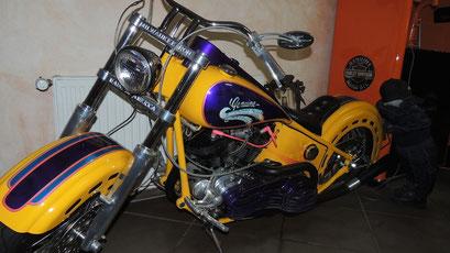 Sondermodelle von Harley-Davidson