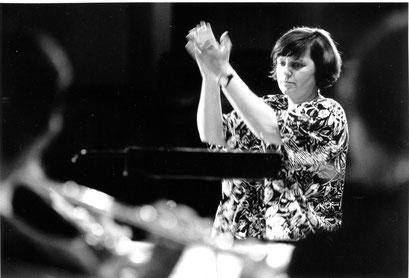 De Concert/In Concert creation (1998)