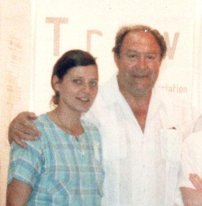 Avec/With Jean Pierre RAMPAL (1988)