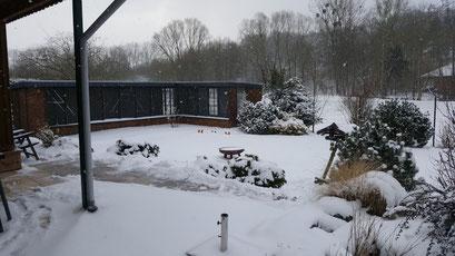 Ein Winterbild
