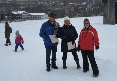 Preisrichter-Hans, Zilla, Irene