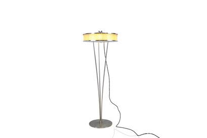 Tabitha`s Lamp