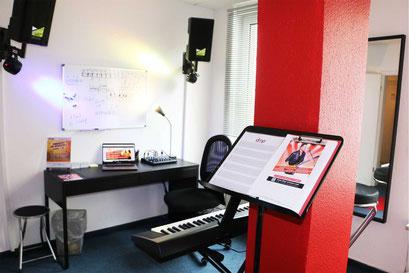 Gesangslehrer bereiten dich optimal auf Performances vor