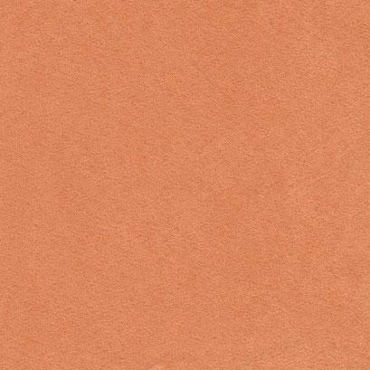35 Apricot Microfaser-Velour