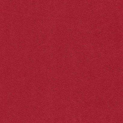 57 Cherry Microfaser-Velour