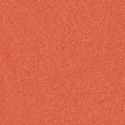 36 Orange Microfaser-Velour