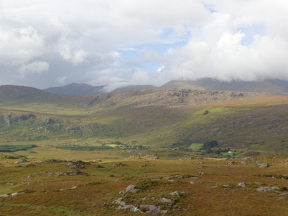 Ring of Kerry, Killarney