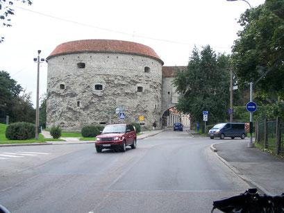 Tallinn, la capitale de l'Estonie