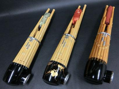 笙 買取り は和楽器専門 和奏
