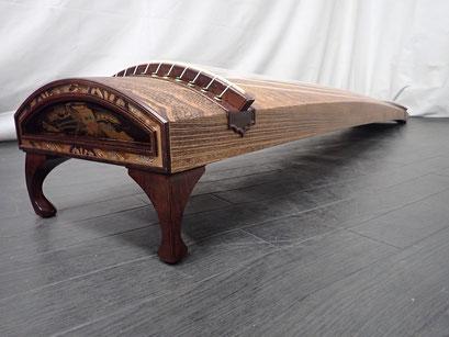 くり甲 箏 琴 買取専門 和楽器 和奏