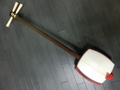 津軽三味線 高価買取 和楽器の和奏