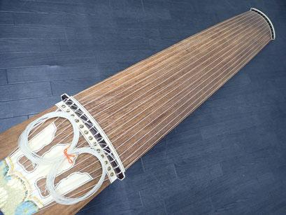 柾目箏 柾目琴 高価買取 和楽器 中古 和奏