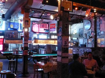 Ground Zero Blues Club, Clarksdale