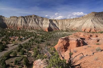 Kodakchrome Basin S.P., Utah