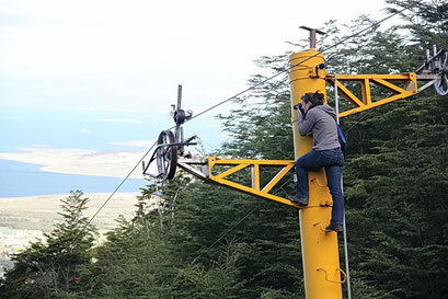 Ushuaia für ganz Strebsame