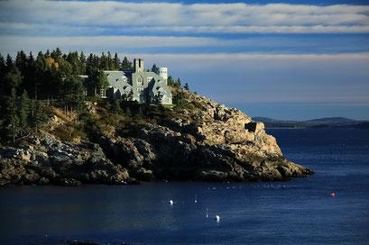 Acadia N.P., Maine