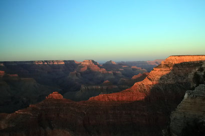 Grand Canyon N.P., Arizona