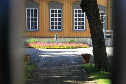 Schlosspark, Trondheim