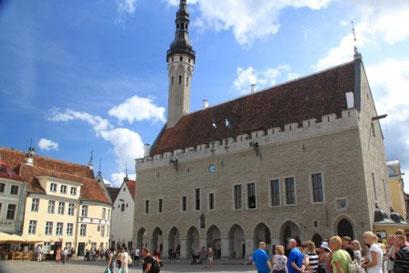Rathaus, Tallinn