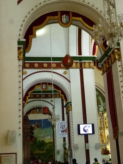 Walfahrtskirche von Buga