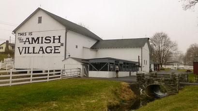 Amish Village, PA, USA