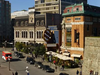 Le Capitol, Québec City