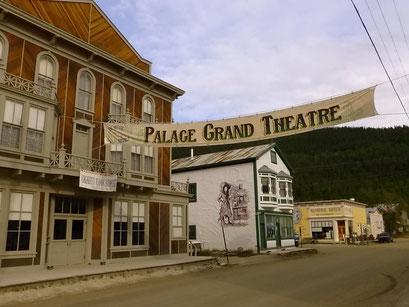 Dawson City, Kanada