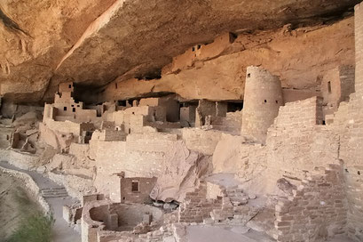 Mesa Verde, National Monument