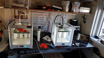 Printers in Urk