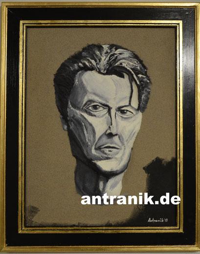 David Bowie Hommage
