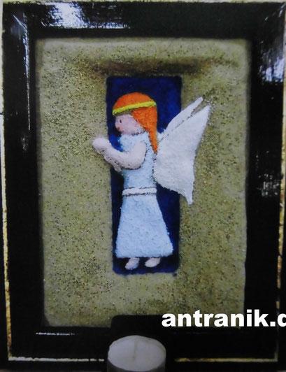 Engelchen Relief