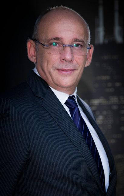 Eric Romedenne - PDG / CEO La Compagnie du Lit