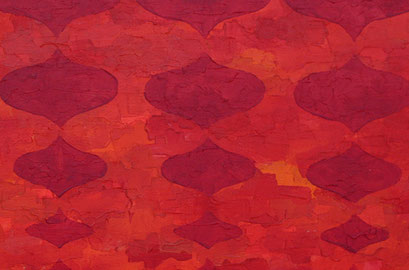 """wallpaper"" / Detail / 2016 / Carla Graupe"