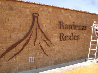 Bardenas Reales Centro de Informacion