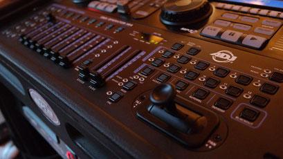 DMX Operator 384 - DMX Controller von American DJ