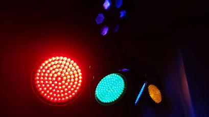 LED Bar KLS100 für Grundbeleuchtung