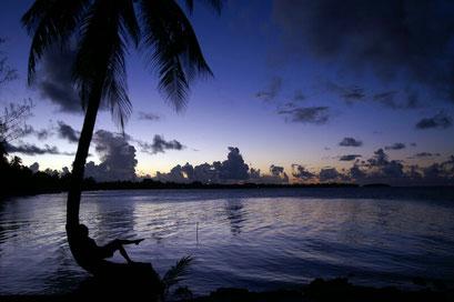 Tikehau ( Polynésie Française )
