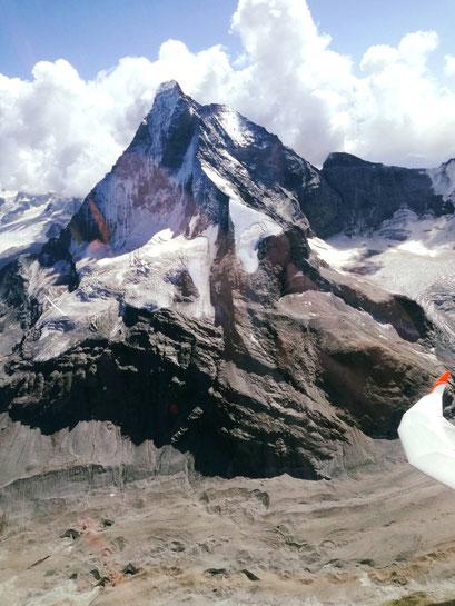 Stop #8: Matterhorn (Schweiz)