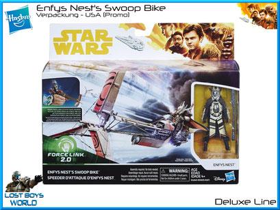 SOLO - 3.75 Inch - Enfys Nest's Swoop Bike
