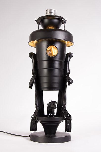 Lamp design 019 - vooraanzicht