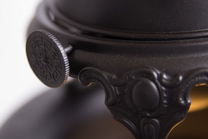 Lamp design 019 - detail